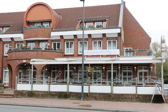 Ritterhude - Hamme Eis-Cafe 2