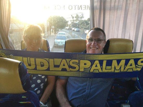 Discover Gran Canaria: Gran Canaria Football Experience
