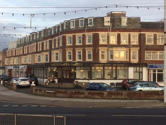 The Colwyn Hotel Photo