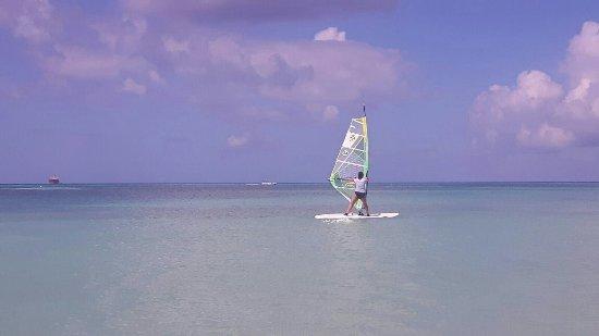 Malmok Beach, Aruba: IMG-20171101-WA0018_large.jpg