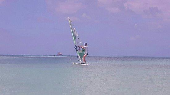 Malmok Beach, Aruba: IMG-20171101-WA0017_large.jpg