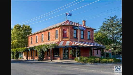 Beechworth Galleries