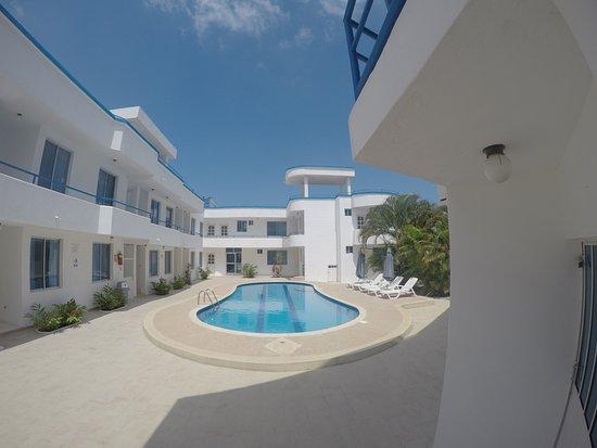 SUITES SOL Y ARENA (Atacames, Ecuador): opiniones y fotos del pequeño hotel - Tripadvisor