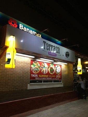 Terraza Choperia Acapulco Restaurant Reviews Photos
