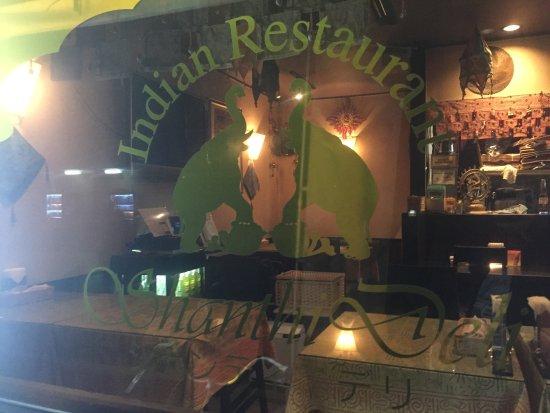 Indian Restaurant Shanthi Deli: photo0.jpg