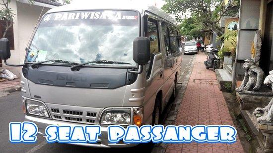 Rio Tour Bali