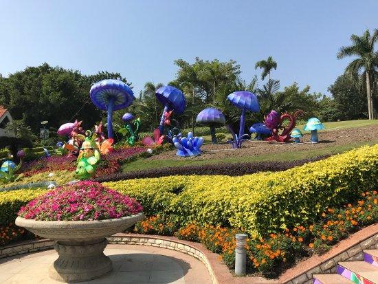 Yuntai Garden: photo0.jpg
