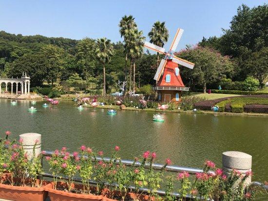 Yuntai Garden: photo2.jpg
