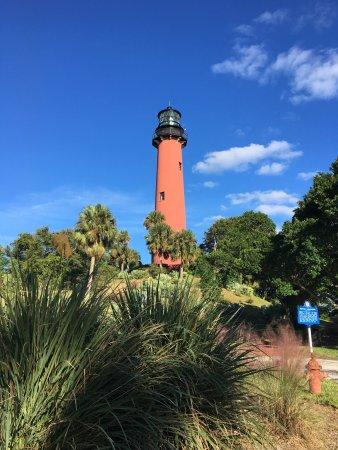Jupiter Inlet Lighthouse & Museum: photo0.jpg
