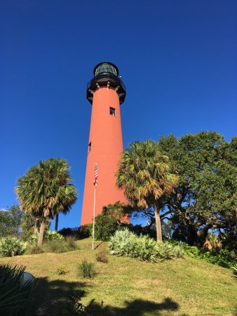Jupiter Inlet Lighthouse & Museum 사진