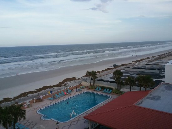 Holiday Inn Hotel & Suites Daytona Beach: 20171008_174704_large.jpg