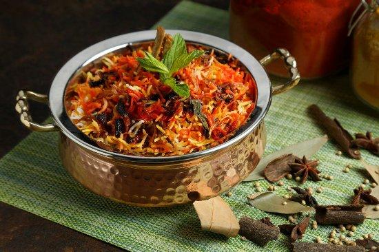 One Of The Best Indian Restaurants In Jeddah Review Of Holi Indian Restaurant Jeddah Saudi Arabia Tripadvisor