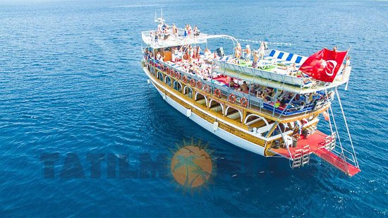 Daily Excursions Marmaris-Daily Tours