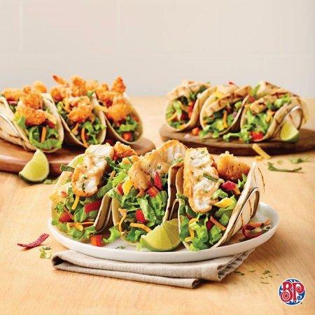 Dauphin, Kanada: Tacos!! so mouthwatering!