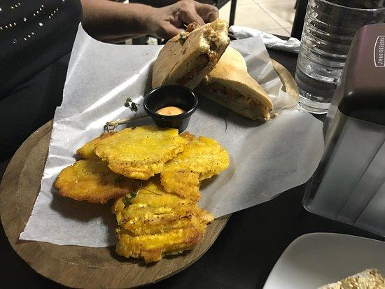 Aguadulce, Panama: Restaurante Mejunje