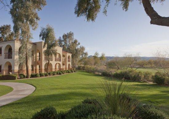 Legacy Golf Resort: Legacy Exterior