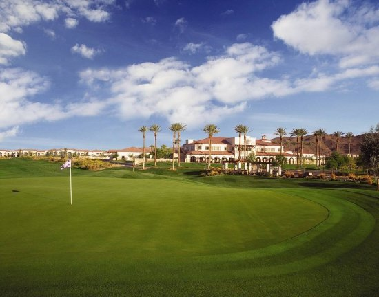 Legacy Golf Resort Phoenix Spa