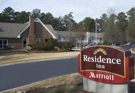 Southern Pines, Carolina del Norte: Exterior