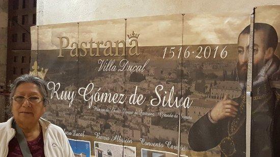 Palacio ducal de Pastrana: 20171101_174639_large.jpg
