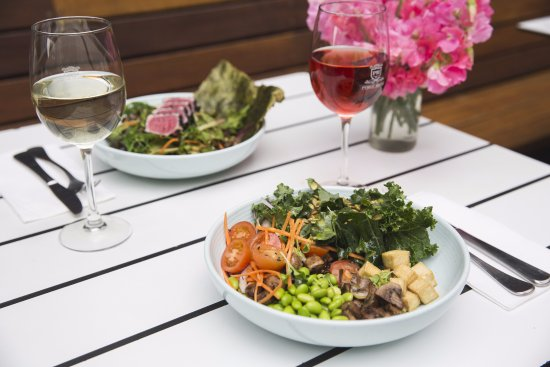 Woollahra, Australië: Create Your Own Salads