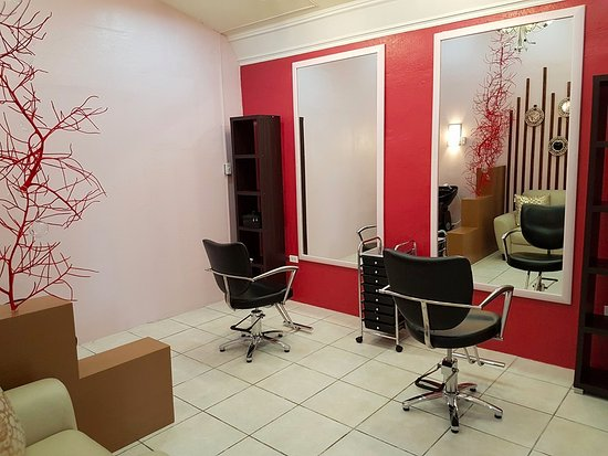 Hair Salon - Picture of Natural Nail Spa, Saipan - TripAdvisor
