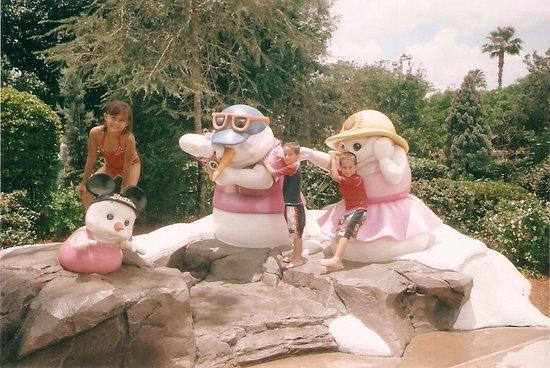 Disney's Blizzard Beach Water Park: dc55