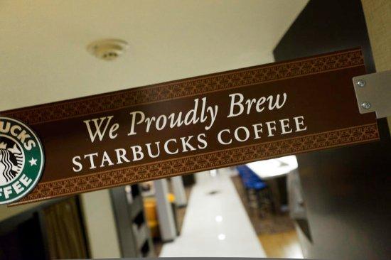 Irving, Teksas: Bistro Coffee