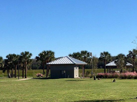 Fernandina Beach, FL: A peaceful place to enjoy nature