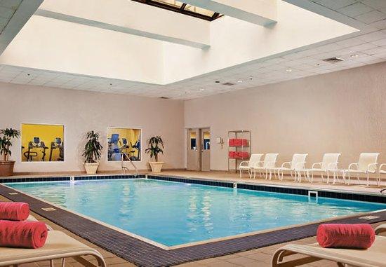 Denver Marriott City Center Updated 2017 Prices Hotel Reviews Co Tripadvisor