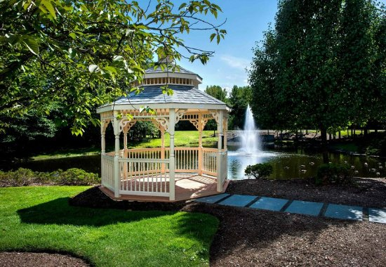 Park Ridge, NJ: Gazebo