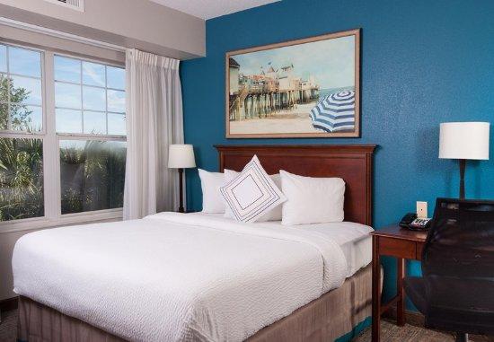 Residence Inn Charleston Downtown Riverview Bewertungen Fotos Preisvergleich Sc