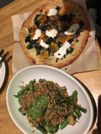 True Food Kitchen Santa Monica Prices