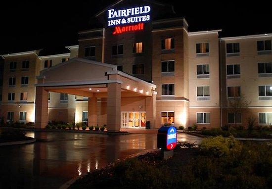 Millville, Nueva Jersey: Entrance