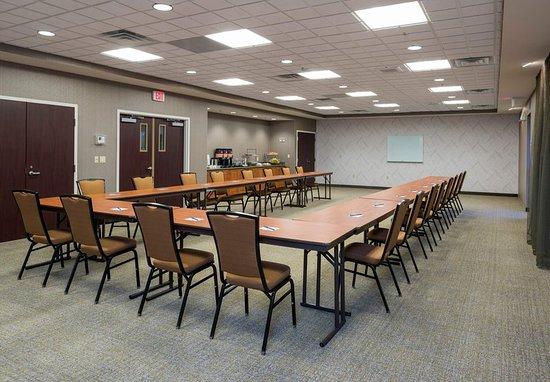 Midland, MI: Superior Meeting Room - U-Shape Setup