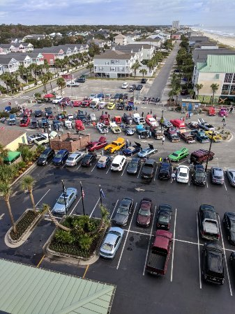 Surfside Beach Oceanfront Hotel: IMG_20171028_102724_large.jpg