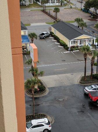 Surfside Beach Oceanfront Hotel: IMG_20171029_095312_large.jpg