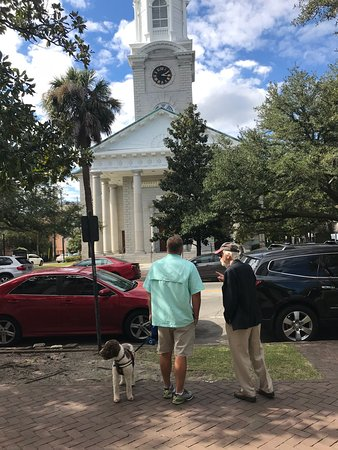 Grits & Magnolias Walking Tours : photo0.jpg