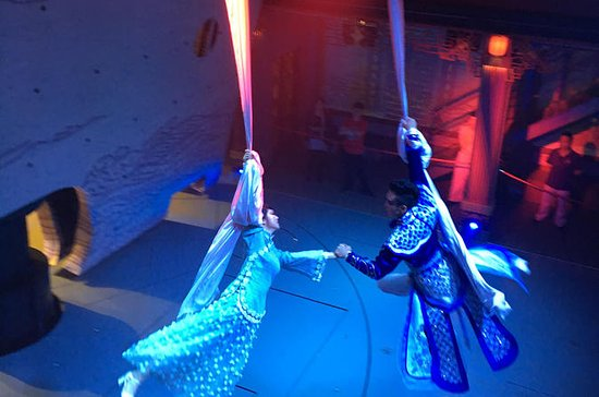Pearl River Night Cruise with Cantonese Opera