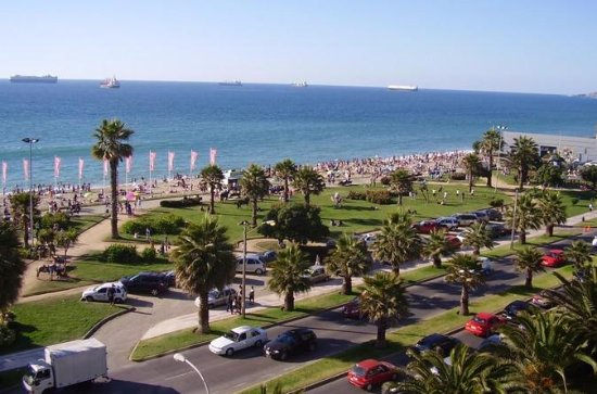 Small Group Best Deal: Viña del mar...