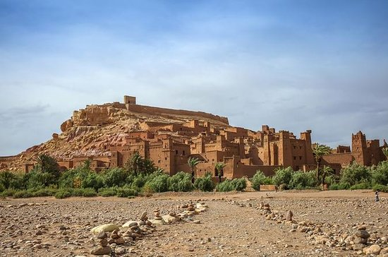 3 DAY MOROCCO CHARITY TOUR FROM...
