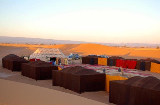 Guided 2-Day tour from Marrakech to...