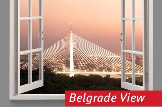 Aspectos destacados de Belgrado