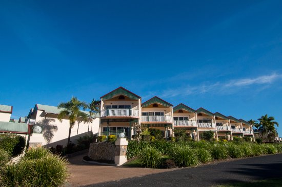 Tinaroo, أستراليا: Tinaroo Lake Resort