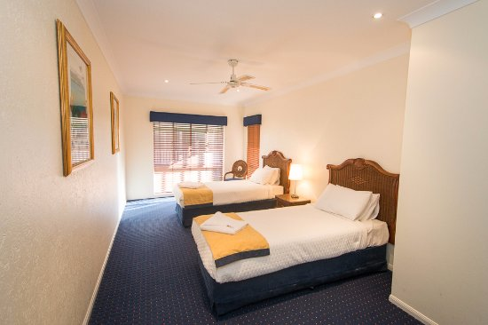 Tinaroo, Australien: 2nd Bedroom