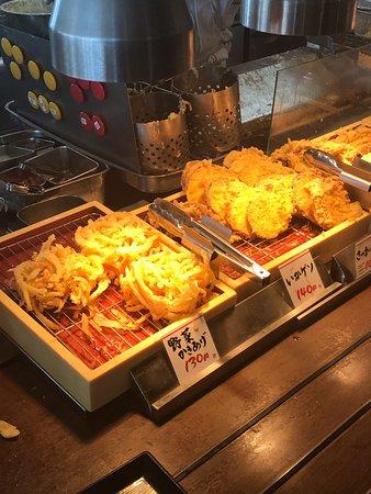 Taketoyo-cho, Giappone: 丸亀製麺 武豊店