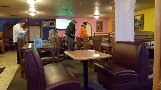 Montesano, WA: Inside