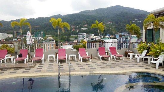 Hemingways Hotel Patong Beach: IMG_20171030_134005_large.jpg