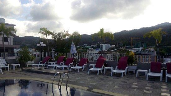 Hemingways Hotel Patong Beach: IMG_20171009_083556_large.jpg