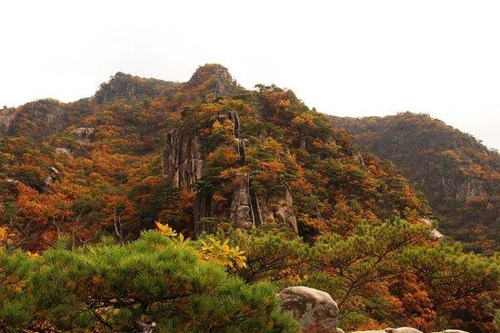 Jebibong Peak
