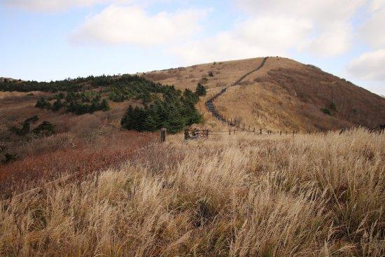 Birobong Peak